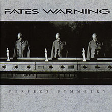 Fates Warning - Perfect simmetry