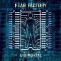 Fear Factory - Digimortal