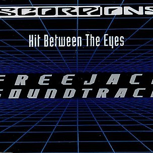 Hit between the eyes - Scorpions