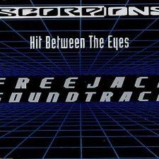 Hit between the eyes - Scorpions