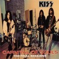 Kiss - Carnival of Souls