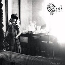 Opeth - Damnation