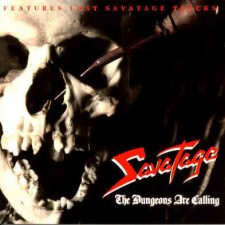 Savatage-The-Dungeons-Are-Calling