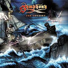 Symphony X - The Odyssey