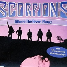 Where the river flows - Scorpions