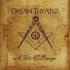 A rite of passage - Dream Theater