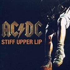 Ac-dc - Stiff Upper Lip