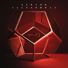 Asking Alexandria - Album omonimo