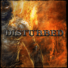 Disturbed - Indestructible singolo