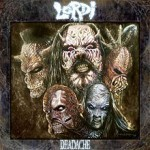 Evilyn - Lordi