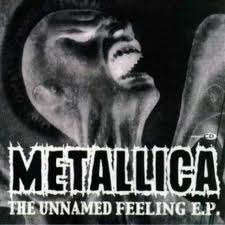 Metallica -The unamed feelings