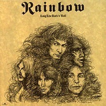 Rainbow-Long live rock n roll
