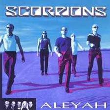 Aleyah - Scorpions