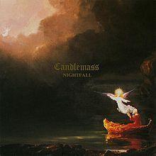 Candlemass - Nightfall