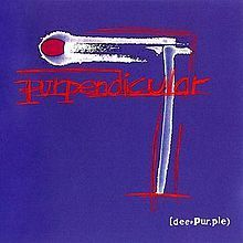 Deep Purple - Purpendicular