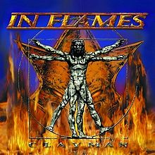 In Flames - Clayman