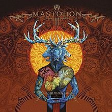 Mastodon - Blood Mountain