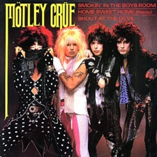 Smokin' in the boys room - Mötley Crüe