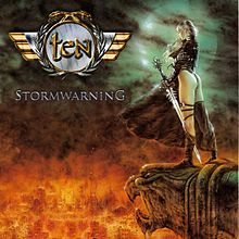 Ten - Stormwarning