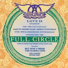 Aerosmith - Full circle