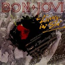 Bon Jovi - Livin in a sin