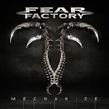 Fear Factory - Mechanized