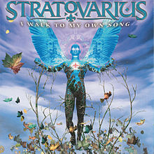 I walk to my own song - Stratovarius