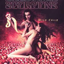 Wild Child - Scorpions