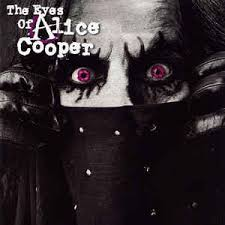 Alice Cooper - The Eyes of Alice Cooper
