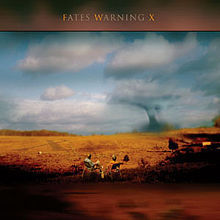 Fates Warning - FWX
