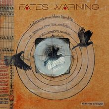 Fates Warning - Theories of Flight