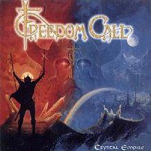 Freedom Call - Crystal Empire