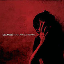 Katatonia - The Great Cold