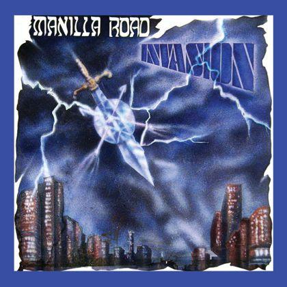 Manilla road - Invasion