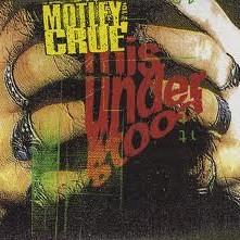 Misunderstood - Mötley Crüe