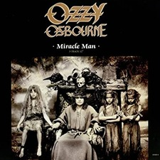 Ozzy-Osbourne - Miracle Man