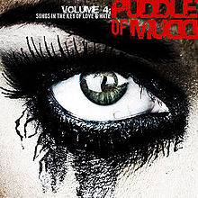 Puddle of Mudd - Volume 4 Songs in the Key of Love & Hate