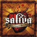 Saliva -Blood Stained Love Story