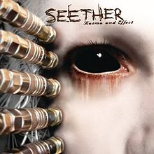 Seether - Karma and Effect