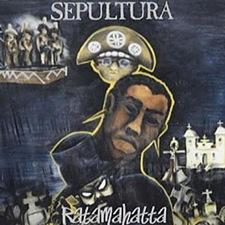 Sepultura-Ratamahatta