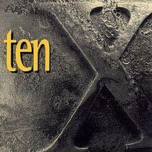 Ten - X