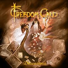 Freedom Call - Dimension