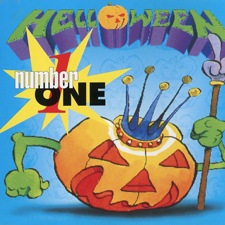 Helloween - Number One