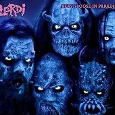 Lordi - Beast loose in paradise