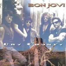 Bon Jovi - Dry County