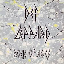 Def Leppard-Rock of Ages