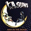 LA Guns - Man in the moon