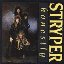 Stryper - Honestly
