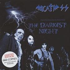 The darkest night - Death SS