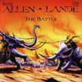 Allen-Lande - The Battle